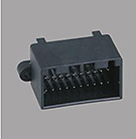 179254-2 DJ7202-1.2-10A TYCO AMP TE Automotive Connector